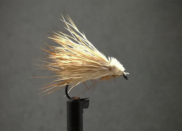 Elkhair Caddis