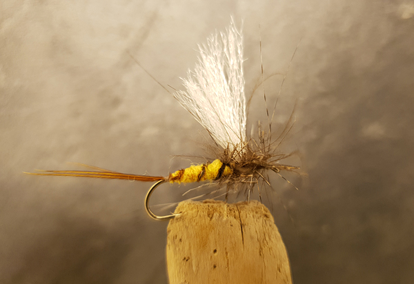Magic Mayfly Variant